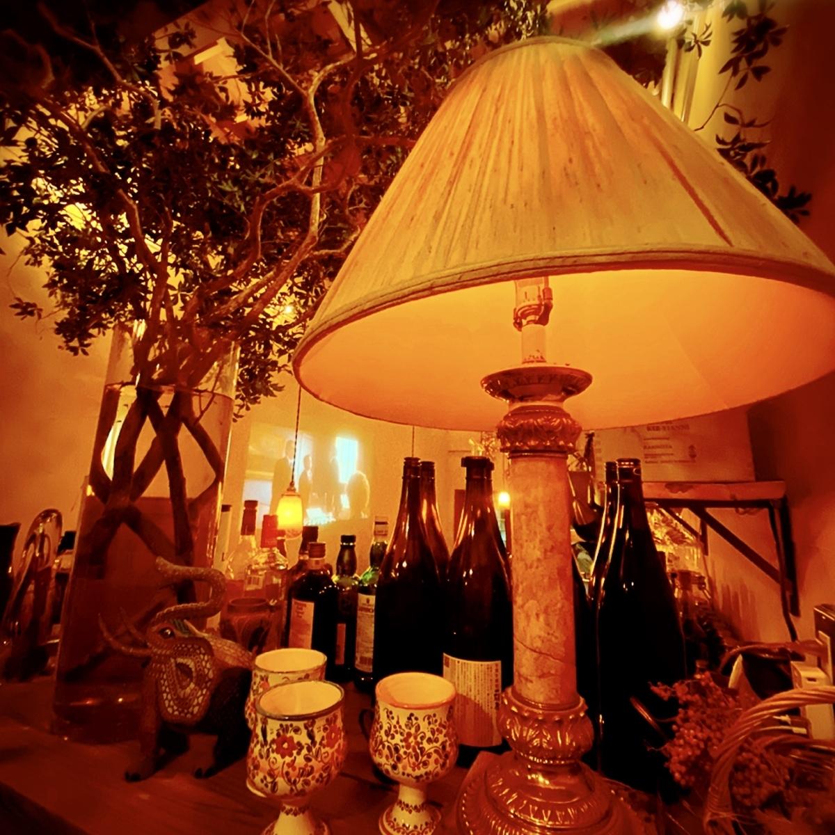 LambCHAN(ラムチャン)の店内写真