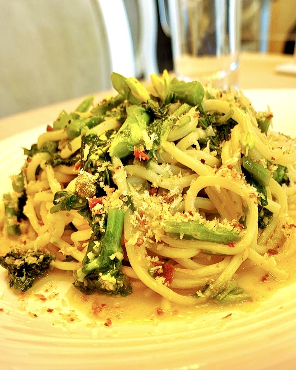 野菜が美味しいおしゃれイタリアンがニューオープン!休日はパスタランチも