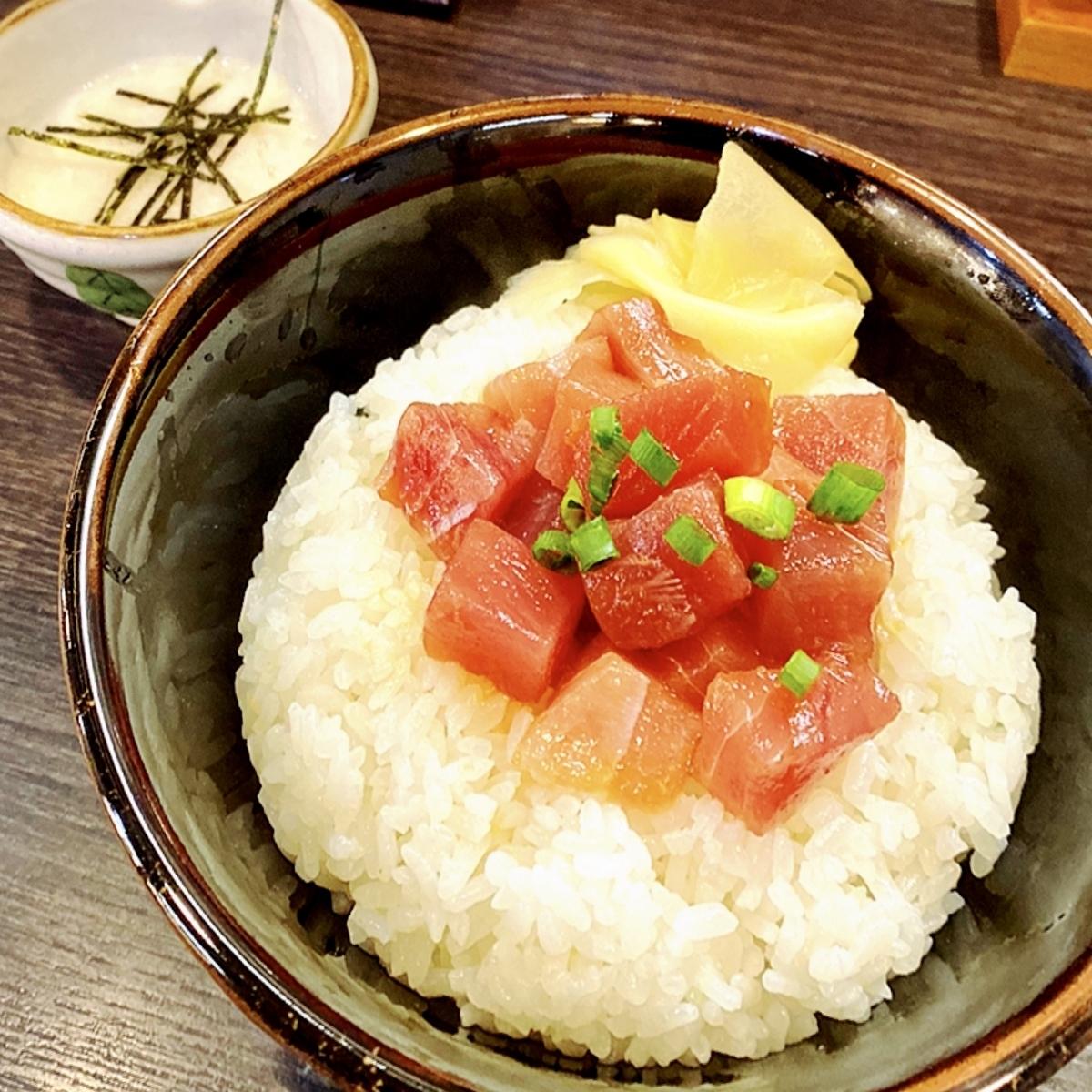 """【2021年最新】吉祥寺で""""海鮮丼""""が美味しい!おすすめのお店 5選2"""