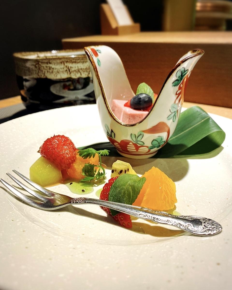 「渋谷 鮨 sublime」はデートにおすすめ!オシャレな雰囲気でお寿司を堪能できるお店でした