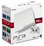 PlayStation 3 (160GB) クラシック・ホワイト (CECH-3000A LW)