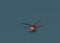 2017.7.13/このところ上空をよくヘリが飛ぶ