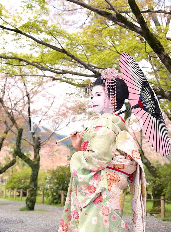 [京都][舞妓体験][写真][旅行][撮影][カメラ]