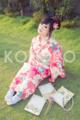 [京都][着物レンタル][レトロモダン着物][旅行][写真][撮影][観光地][浴衣]