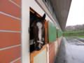[仔馬]マイネシャローナの11 牝 父ステイゴールド BRF明和フィリー厩