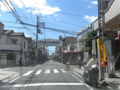兵庫県道340号 浜甲子園甲子園口停車場線