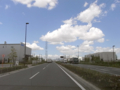 兵庫県道192号 尼崎港崇徳院線