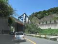 兵庫県道12号 川西篠山線(旧道)