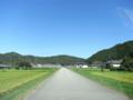 兵庫県道543号 上宿栃梨線