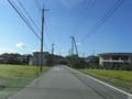 兵庫県道304号 泉八上新線