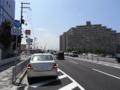 兵庫県道208号 二見港土山線