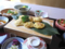 明石焼膳(麺坊 はりまや)