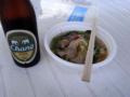 タイラーメン(水都2009特設屋台)