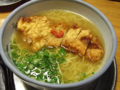 パーコーらーめん(喜多喜多拉麺)