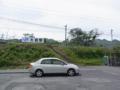 鳥取県道294号 網代港大岩停車場線