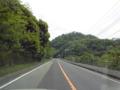 鳥取県道265号 湯山鳥取線