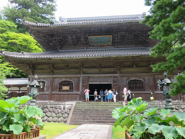 福井県永平寺