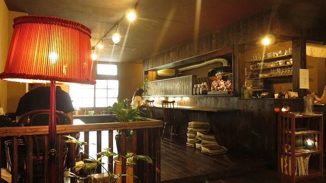 岡山市のもなど喫茶店