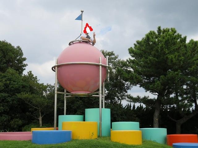 浜名湖競艇場の公園ボートランド