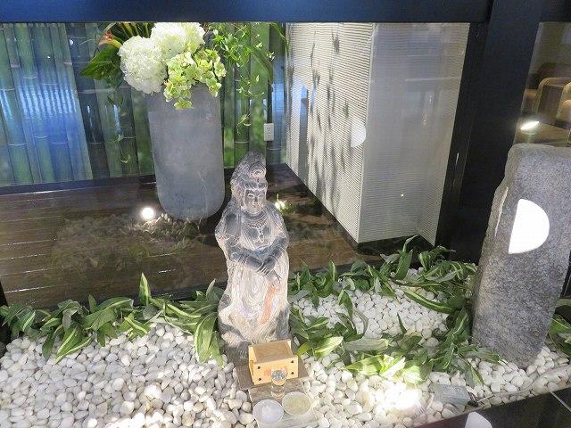 江戸川競艇場の指定席MIYABIの「パワースポット」