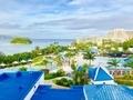 オンワードビーチホテルから見る景色
