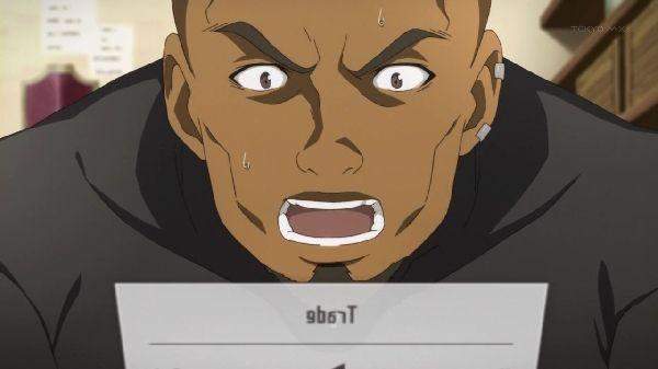 「エギル SAO」の画像検索結果