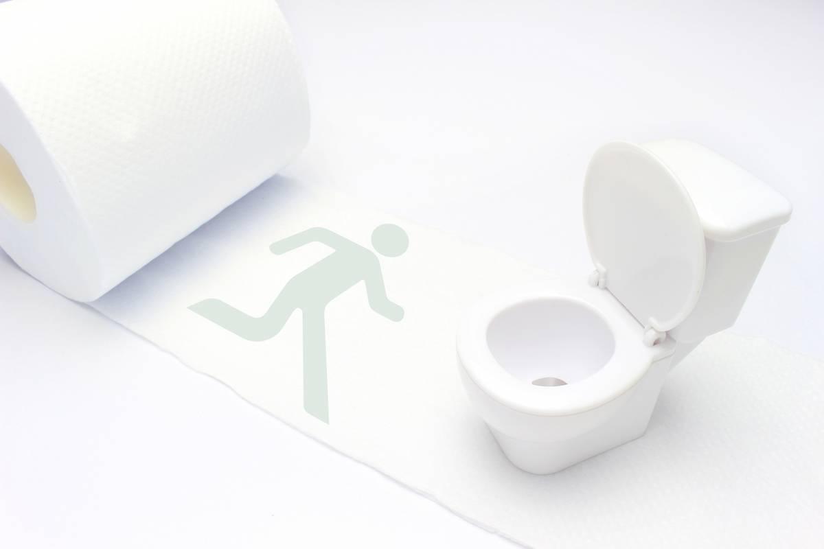 clean-toilet