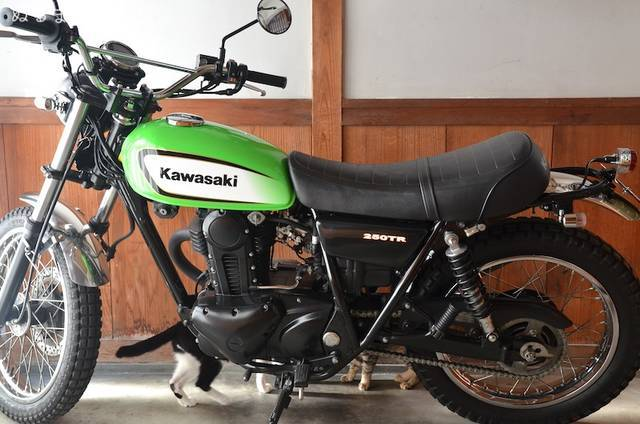 motorcycle-girls
