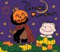 かぼちゃ大王とライナス