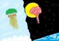 ラピュタとマモー