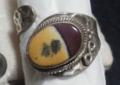 ムーアカイトの指輪