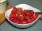 Salad, Tomato Tigerella (Sept. 2019)