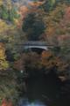 鶴仙渓 黒谷橋