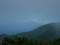 鳥海山がみえた