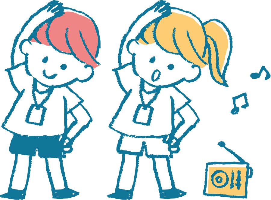 発達障害 運動 療育 児童発達支援