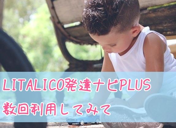LITALICO 発達ナビ plus 会員 ブログ