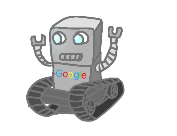 Googleアドセンス はてなブログ クローラー Google