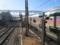 カシオペア(EF510-504)@大宮駅(2011/02/13)