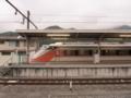 スペーシア@鬼怒川温泉駅(2011/05/28)