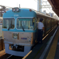 京王井の頭線3000系(3729)@高井戸駅(2011/06/22)