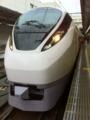 スーパーひたち27号いわき行き(E657系K2編成)@上野駅