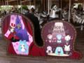 メリーゴーランド@39's CARAVAN 夏祭り 八景島シーパラダイス