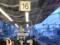 N700A 出発式@東京駅(2013/02/08)