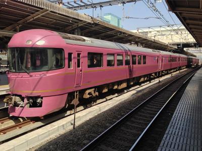 485系宴@横浜駅(2013/3/9)