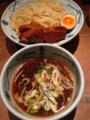 武蔵つけ麺@麺屋武蔵新宿本店