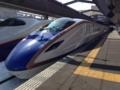 E7系F1編成@長野駅(2014/02/25)