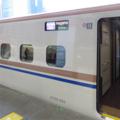 あさま505号(E7系F3編成)@東京駅(2014/03/15)
