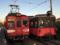 銚子電鉄デハ1002とデハ801@外川駅(2014/11/22)