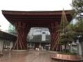 金沢駅(2015-02-14)