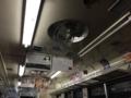 鹿島臨海鉄道大洗鹿島線ガルパン列車(2015/11/22)